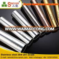 ISO Certification Seamless 316 Stainless Steel Pipe/Tube price per ton