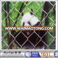 China top quality used 6 gauge chain link fence